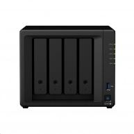Synology DS420+ DiskStation (4C/CeleronJ4025/2,0-2,9GHz/2GBRAM/4xSATA/2xM.2/2xUSB3.0/2xGbE)