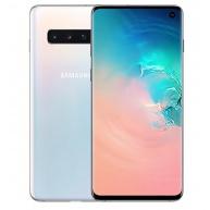 Samsung Galaxy S10 (G973), 512 GB, bílá