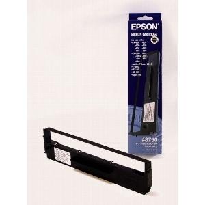 EPSON páska čer. LX-300/LX-350 - lze použít jako náhradu i za C13S015019 -LX-300/400/800/MX-80/82/FX-80/85/800/850/870/8
