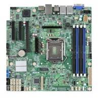 Intel Server Board S1200SPLR (SILVER PASS)