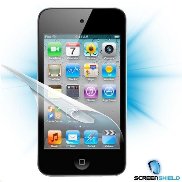 ScreenShield fólie na displej pro Apple iTouch 4. generace