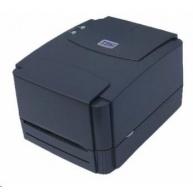 TSC TTP-243 Pro, 8 dots/mm (203 dpi), USB, RS232