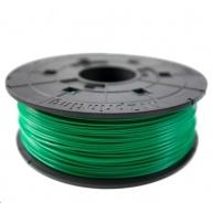XYZ da Vinci 600 gr náhradní filament ABS Bottle Green