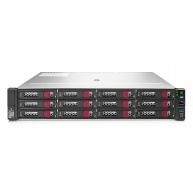 HPE PL DL180g10 4208 (2.1G/8C/11M/2400) 1x16G P408i-a2GBssb 12LFF 500Wp 2x1Gb NBD333 EIR 2U