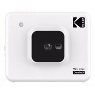 Kodak MINISHOT COMBO 3 White
