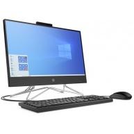 HP 200G4 AiO 21.5NT i3-10110U, 1x8GB, 256 GB M.2 NVMe TLC,SD MCR,WiFi a/b/g/n/ac,DVDRW, usb kláv. a myš, Win10Pro64