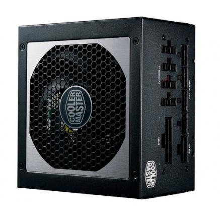 zdroj Cooler Master Vanquard series 750W aPFC v2.31, 12cm fan, 80+ Gold, modular