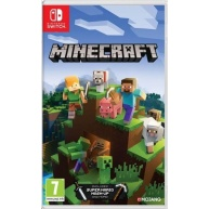 SWITCH Minecraft: Nintendo Switch Edition