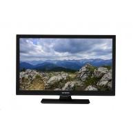 """ORAVA LT-613 LED TV, 22"""" 56cm, FULL HD 1920x1080, DVB-T/C, PVR ready, DVD přehrávač"""