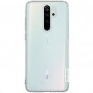 Nillkin Nature TPU Case pro Xiaomi Redmi Note 8 PRO Transparent