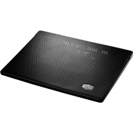 """Cooler Master chladící podstavec i300 pro notebook 7-17"""", 16cm, modrá"""
