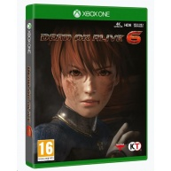 XBOX One hra Dead or Alive 6