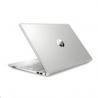 NTB HP Laptop 15-dw0004nc;15.6 FHD IPS;Core i3-7020U;8GB DDR4 2133;1TB 5400RPM+256GB SSD;Intel HD Graphics;Silver