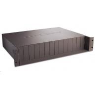 TP-Link TL-MC1400 (v2) [14slotové rackové šasi]