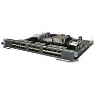 HPE 11900 32p 10GbE SFP+ SF Mod