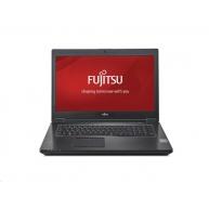 "FUJITSU NTB CELSIUS H980 17"" 1920x1080 i7-8750H Quadro P5200-16GB 2x16GB 512M.2 SED VGA DP PS TPM podsv.kláv W10PR"