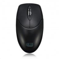 ADESSO myš iMouse M40, bezdrátová, optická, černá