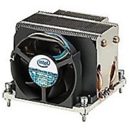 INTEL chladič 1U 78mm by 108mm Heat Sink F1UCA78X108HS35
