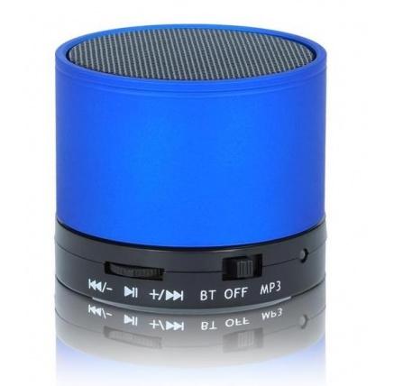 Forever bluetooth reproduktor BS-100, modrá