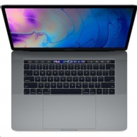 "Apple MacBook Pro 15"" Touch Bar/8-core i9 2.3GHz/16GB/512GB SSD/Radeon Pro 560X w 4GB/Space Grey"