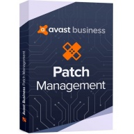 _Nová Avast Business Patch Management 1PC na 24 měsíců - ESD