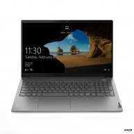 "LENOVO ThinkBook 15 G2 ARE - Ryzen 7 4700U@2.0GHz,15.6"" FHD IPS,16GB,512GBSSD,HDMI,USB-C,W10H,Šedá,1r carry-in"