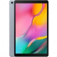 Samsung Galaxy Tab A 10.1, 32GB, Wifi, stříbrná