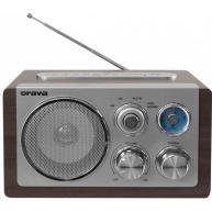 ORAVA RR-29 rádio