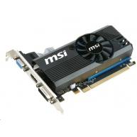 MSI VGA AMD Radeon™ R7 240 1GD3 64b LP