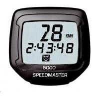 SIGMA 5000 Speedmaster