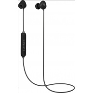 LAMAX Tips1 špuntová sluchátka - šedé