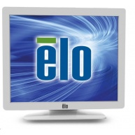 "ELO dotykový monitor1929LM 19"" LED IT (SAW) Single-touch USB/RS232 rámeček VGA HDMI DislayPort DVI (adapter) bílý"