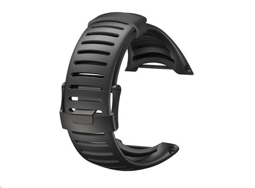 Suunto Core Light all black řemínek