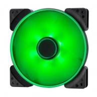 FRACTAL DESIGN ventilátor 140mm Prisma SL-14 zelený