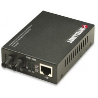 Intellinet Ethernet konvertor, 100Base-TX na 100Base-FX (ST) Multi-Mode, 2 km
