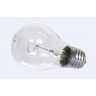 TECHLAMP Žárovka E27 240V 75W čirá pro prům. použití