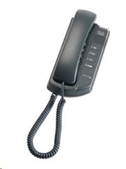 Cisco SPA301-G2, 1-line VoIP telefon, REFRESH