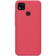 Nillkin Super Frosted Shield pro Xiaomi Redmi 9C Bright Red