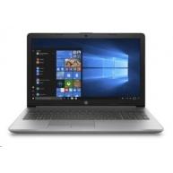HP 250 G7 i5-8265U 15.6 FHD 220, 8GB, 256GB, DVDRW, ac, BT, silver, Win10