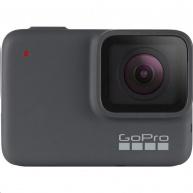 GoPro HERO7 Silver - outdoorová kamera