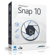 Ashampoo Snap 10