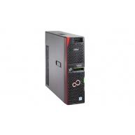 FUJITSU SRV TX1320M4 - E2134@3.5GHz 4C/8T, 16GB, DVDRW, EP420i, 3x1.2TB 10k, 4x2.5BAY, RP2x450W