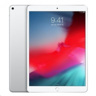APPLE iPad Air Wi-Fi 64GB - Silver