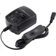 ASUS napájecí adaptér TINKER BOARD POWER SUPPLY 15W / EU PLUG