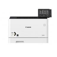 Canon i-SENSYS  LBP664Cx - barevná, SF, duplex, USB, LAN, Wi-Fi