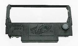 Epson páska černá ERC-38 pro TM-U210, TM-U220, TM-U230, TM-U300, TM-U375 (ERC38B)