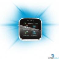 Screenshield fólie na displej pro Sony SmartWatch MN2