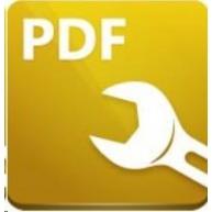 PDF-Tools 9 - 1 uživatel, 2 PC/M1Y
