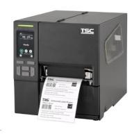 TSC MB240T, 8 dots/mm (203 dpi), disp., RTC, EPL, ZPL, ZPLII, DPL, USB, RS232, Ethernet, Wi-Fi