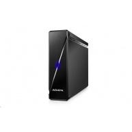 "ADATA  Externí HDD 2TB 3,5"" USB 3.1, HM900, G-Shock sensor, černý"